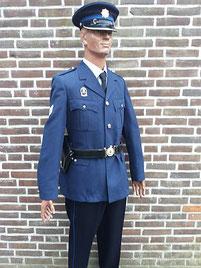 Vrijwillige politie Leeuwarden, 1962 - 1980