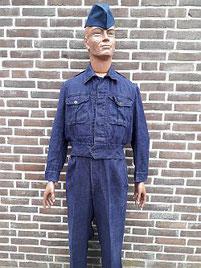 Korps Hulppolitie Leeuwarden, 1945 - 1946, met dank aan dhr. Veenstra