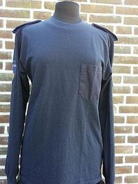 Shirt Mobiele Eenheid, lange mouw