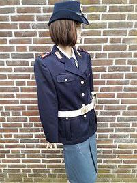 Staatspolitie, agente