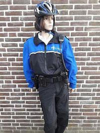 Agent / biker