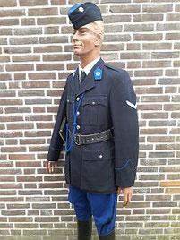 Adspirant der Rijkspolitie, 1966 - 1978