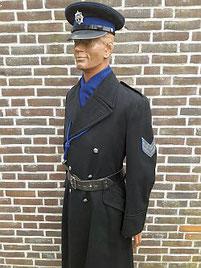 Wachtmeester der Rijkspolitie 1e klasse, 1966 - 1978