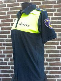 Mobiele eenheid, shirt, korte mouw