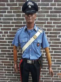 Carabinieri, onderofficier,  11e brigade