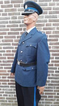 Gemeentepolitie Leeuwarden, adjudant, 1962 - 1980, met dank aan de fam. Rienstra