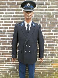 Adjudant der Rijkspolitie, 1985 - 1994