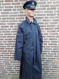 Overgangsregenjas 1993 - 1994, met dank aan Dirk Kamminga