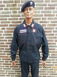 Carabinieri, brigadier, mobiele eenheid