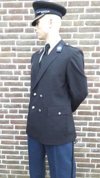 Politie Heerenveen, inspecteur, 1985 - 1994