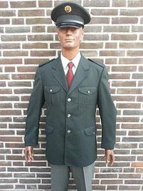 Nationale politie, vanaf 1998 tot heden