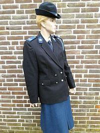 Wachtmeester der Rijkspolitie, 1985 - 1994