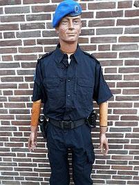 EU politie missie Eulex / Kosovo, oktober 2010- oktober 2011, met dank aan hip. Jack ten W.