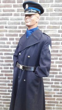 Gemeentepolitie Sneek, agent, 1962 - 1980 met dank aan collega Jan Mulder