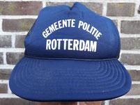 Politie Rotterdam, 1992