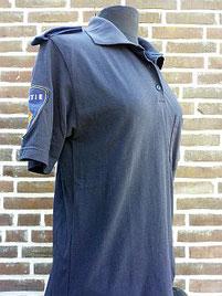 Poloshirt, korte mouw