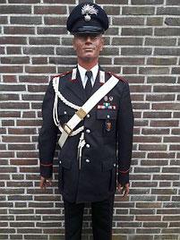 Carabinieri, agent,  11e brigade