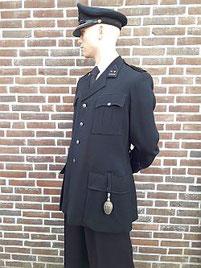 Gemeentepolitie Leeuwarden, Korpschef / 1945 - 1961, met dank aan mevr. Houwing