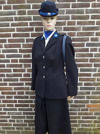 Wachtmeester der Rijkspolitie 1e klasse,  1978 - 1985