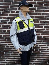 Nationale politie, dagelijks tenue
