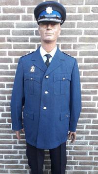 Gemeentepolitie Smallingerland, commissaris / korpschef, 1962 - 1980, met dank aan commissaris Kammeijer