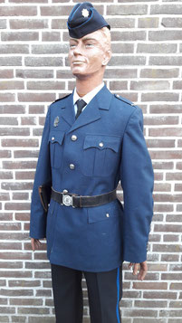 Gemeentepolitie Sneek, adspirant, 1962 - 1980