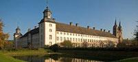 UNESCO Welterbe Schloss Corvey
