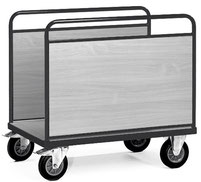 Transport Cart for Bags