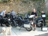 grupos de moto