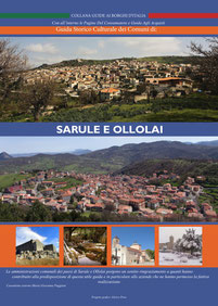 Guida ai Comuni di Ollolai e Sarule
