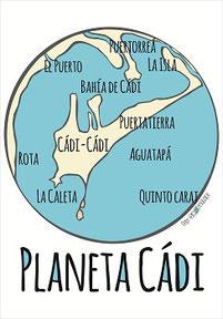 Planeta Cadi