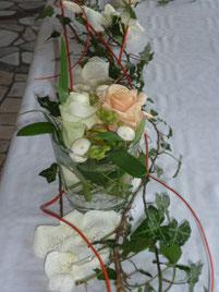 Tischdekoration - Sabrinas Blumenlädele - Sonthofen