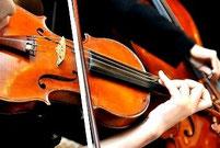 オーケストラや音楽事務所への派遣