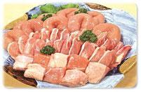 鶏肉・卵  株式会社 森田商店