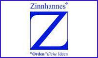 Zinnhannes Orden, Krummenau