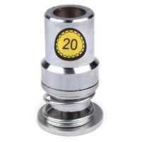 "20"" (12,7mm)"