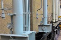 Zylinderinstandsetzung, Hydraulikzylinde, Differentialzylinder