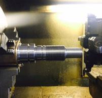 Hydraulik, Drehen, Fertigung, Industrie, Verfahren, Werkzeug, Drehen Vechta, Zerspanung