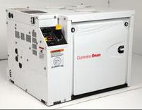 Generator set Cummins Onan