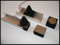 entkopplerkissen für den e-drum eigenbau