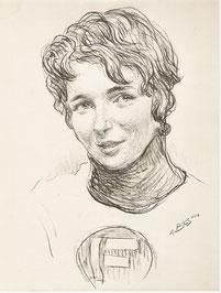 Marielle Goitschel   1968