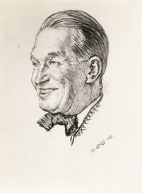 Maurice Chevalier 1957