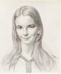 Nadine Boudousquie Bilis  1969