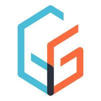 Logo Guillaume Guardia vidéaste solopreneur à Montréal