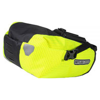 Ortlieb e-Bike und Pedelec-Tasche 2019 Saddle-Bag Two High Visibility Satteltasche