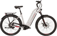 Corratec Life City e-Bike / 25 km/h e-Bike