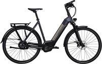 Hercules Futura Pro City e-Bike - 2020