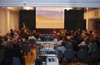 Club-Präsentation- öffentlicher FILMABEND im Ratssaal