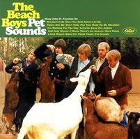 Pet Sounds ビーチボーイズ
