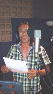 Carlos Medina Moreno